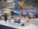 01 - Tourism Australia Hospitality Lounge at ATE 2013