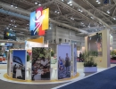 02 - Tourism Australia Hospitality Lounge at ATE 2013