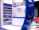 16 - Kraft Oreo @ Metcash 2011