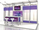 09 - Upgraded booth 6m x 3m