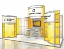 08 - Upgraded booth 6m x 3m