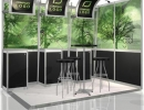 06 - Upgraded booth 6m x 3m