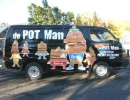 1 - Pot Man van graphics